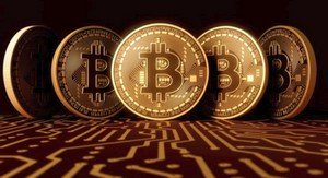 Криптовалюта Bitcoin