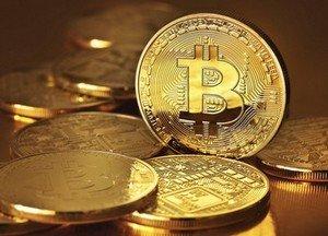 Физические монеты Биткоин