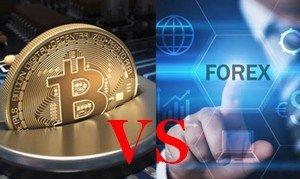 Отличия и специфика торгов криптовалютой от других рынков