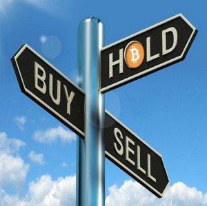 Обзор стратегии Купи и держи