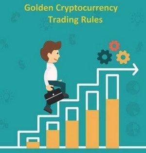 Правила и советы для трейдинга криптовалютой