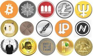Какие существуют криптовалютные пары