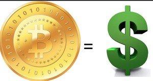 Совершить прямой обмен криптовалюты