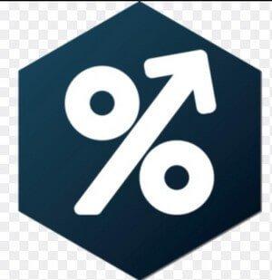 Начисление процентов на остаток