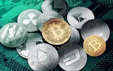 Инвестирование в криптовалюту для сохранения денег при инфляции