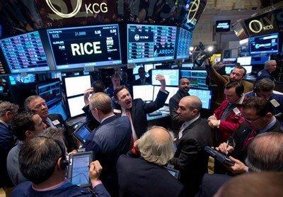 Кто торгует на фондовой бирже, участники ценных бумаг