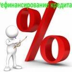 Рефинансирование кредита — выгодно ли это, особенности и нюансы
