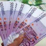 Купюра 500 евро — фото и обзор