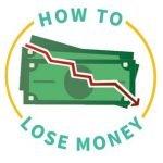 Как инвесторы теряют деньги на бирже — обзор 10 причин