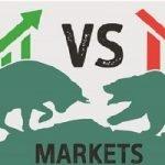 Быки и медведи на фондовой бирже — кто это