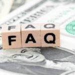 Ответы на часто задаваемые вопросы по финансовым рынкам