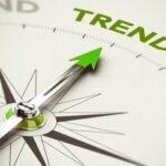 Тренд в трейдинге — что это и как строить трендовые линии
