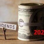 Дивидендные акции на 2020 год