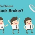 Как выбрать брокера для фондовой биржи — на что обратить внимание