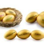 Правила диверсификации портфелей из акций и облигаций
