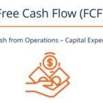 Показатель FCF (свободный денежный поток)