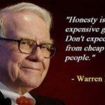 Лучшие цитаты Уоррена Баффета про акции, инвестиции