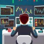Устройство фондового рынка — обзор