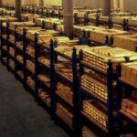 Золотовалютные резервы — в чём хранятся, для чего нужны, полное описание