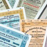 Эмиссионные ценные бумаги — подробное описание