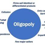 Олигополия — виды, модели, подробное описание