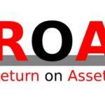 Показатель рентабельности активов (ROA) — формула, подробное описание