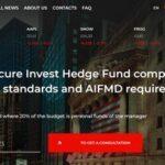 Global Secure Invest: продукты компании + отзывы