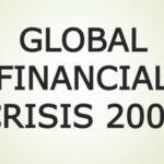 Финансовый кризис 2007-2008 — учимся на старых ошибках